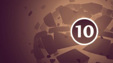 Niveau 10 !