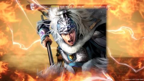 Testimony of a Warrior