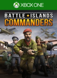 Battle Islands: Commanders