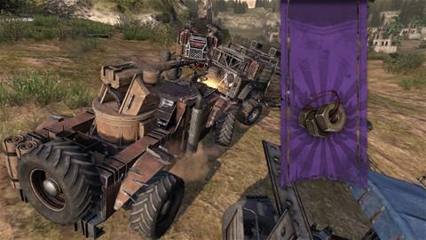 Tous les succès de Crossout sur Xbox One   SuccesOne