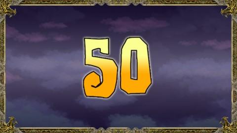 Jouer à 50parties