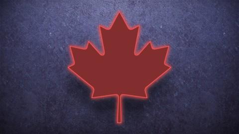 Ô Canada...