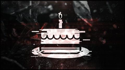 Le gâteau n'existe pas