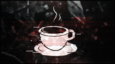 Un thé de fous