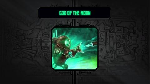 Dieu de la Lune