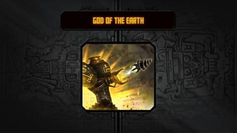 Dieu de la Terre