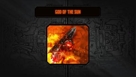 Dieu du Soleil