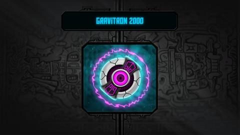 Gravitron 2000