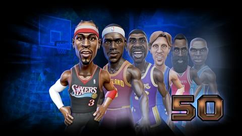 50 nuances de NBA