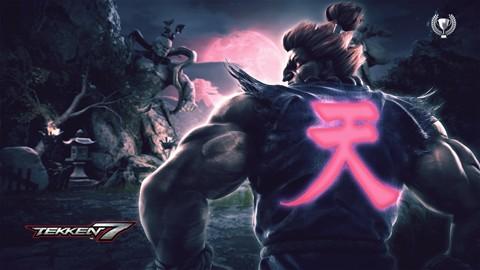 Master Of Iron Fist