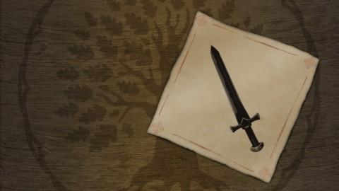 Vous avez mon Épée