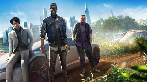 Watch Dogs 2 - Conditions humaines