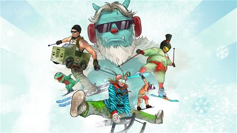 STEEP Pack Winterfest