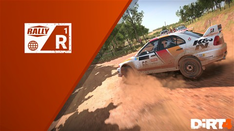 Rallye Internationale R-1