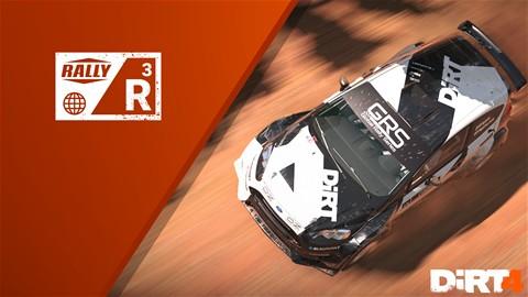 Rallye Internationale R-3
