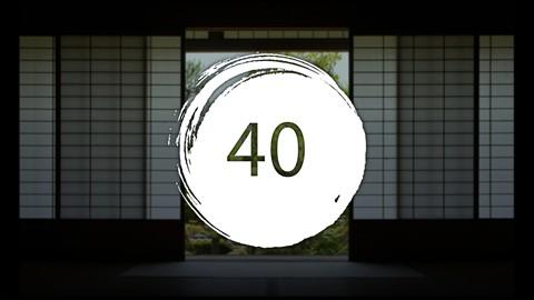 Level 40