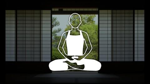 Your first zen meditation