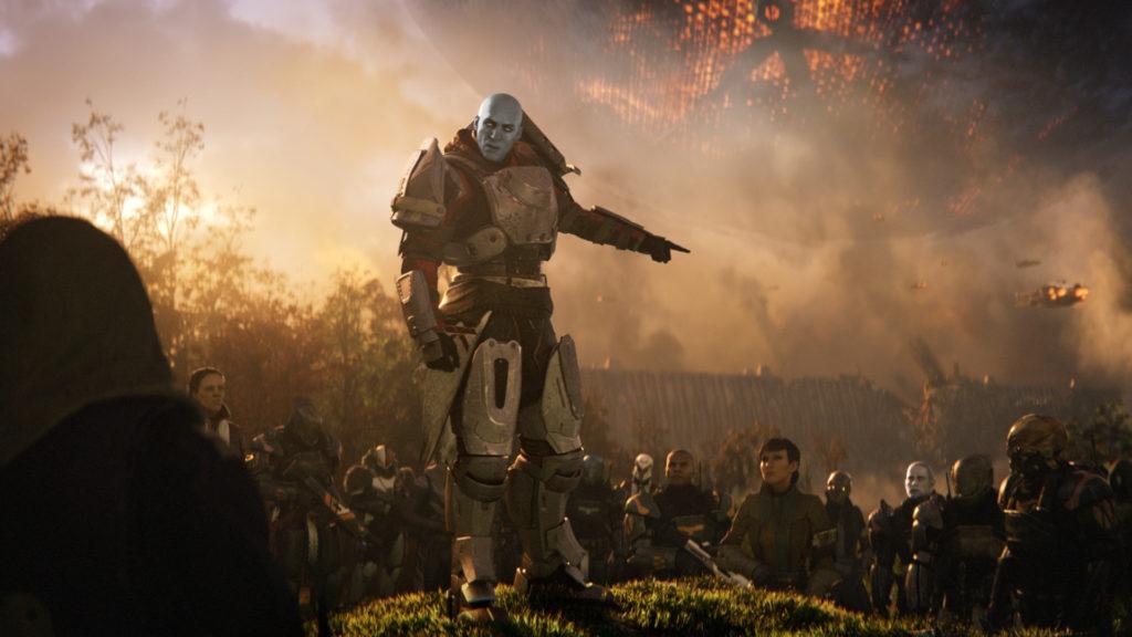 Destiny 2 arrive à grand pas ! Apprenez en plus sur l'histoire.