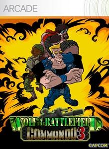 WOTB: Commando 3