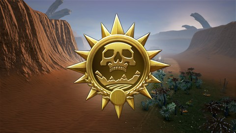 Champion de la Valley of Death