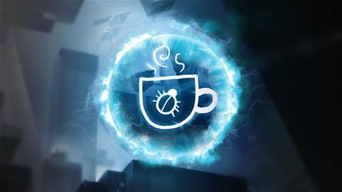 Coffee Time Speedmummy