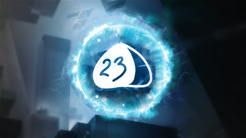 Number 23 rocks!