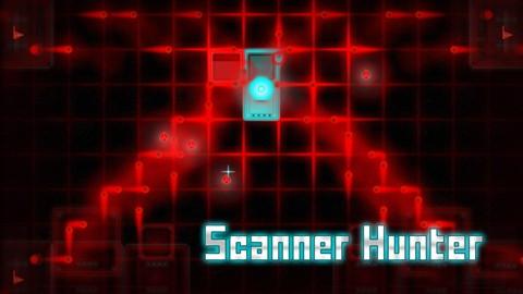 Scanner Hunter