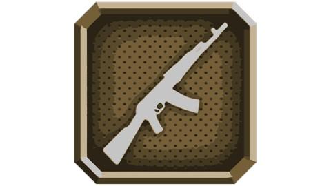 Tueur à l'AK
