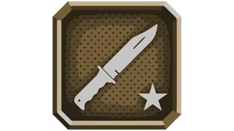 Massacre au couteau