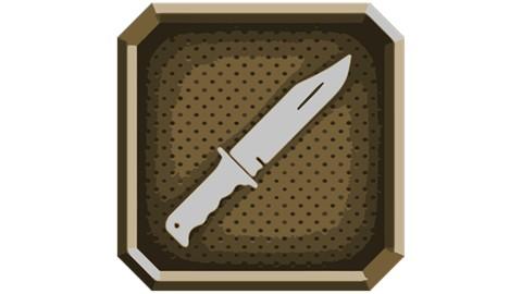 Tueur au couteau