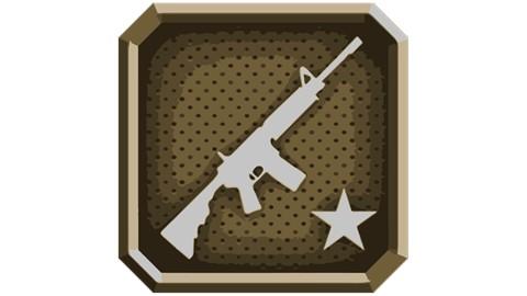 Massacre à la M4