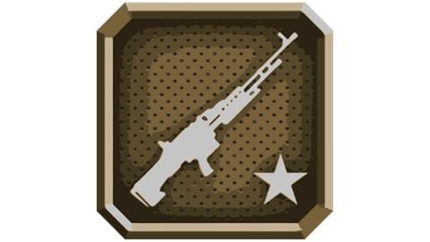 Massacre à la M60