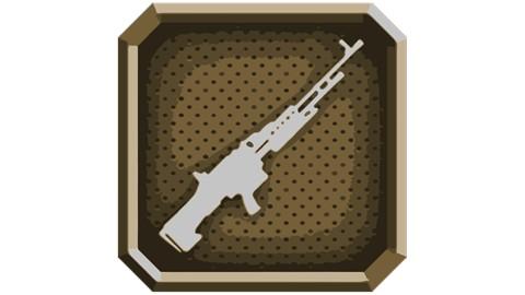Tueur à la M60