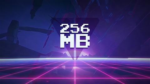 256Mo