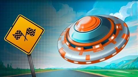UFO Circuit