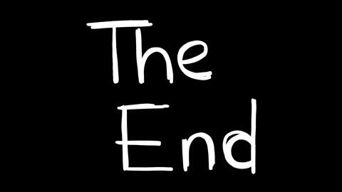 La fin de tout