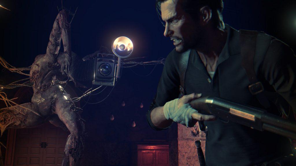 Enfin, Bethesda nous donne dans les règles de l'art des détails sur le grand méchant de The Evil Within 2