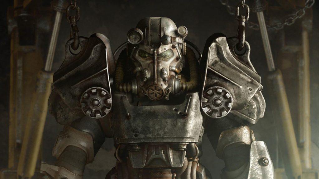 Fallout 4 aura le droit à sa version G.O.T.Y.