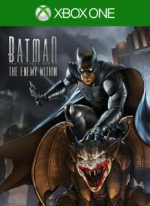 Batman: L'Ennemi à l'Intérieur