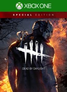 Dead by Daylight: Édition spéciale