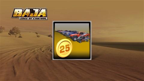 Propriétaire de 25 véhicules