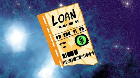 Loan down!
