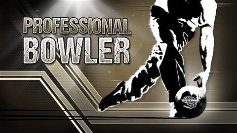 Professional Bowler