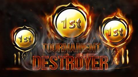 Tournament Destroyer