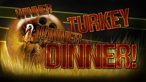 Winner Winner Turkey Dinner