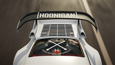 Hoonigan-né