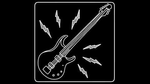 Star du rock