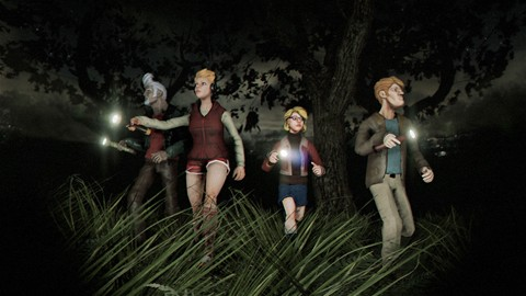 Le gang de Scooby