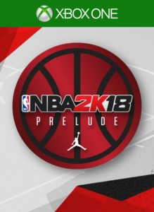 NBA 2K18 : Le prélude