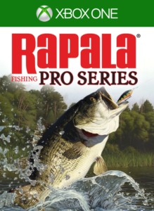 Rapala Fishing: Pro Series